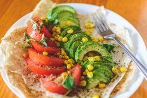 proteína pescado vegano