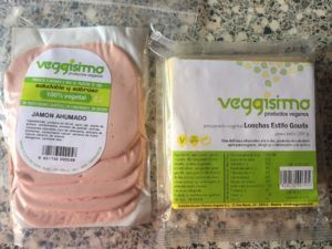 queso vegano en mercadona
