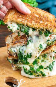 queso vegano veggie