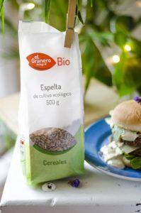 receta hamburguesa soja texturizada veganas