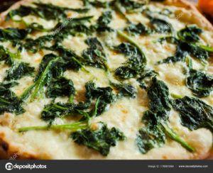receta pizza barbacoa vegana