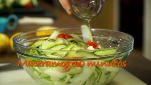 recetas alcachofas en conserva vegana