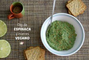 recetas con paté vegano