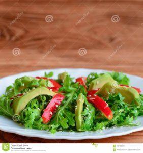 recetas con semillas de sesamo veganos
