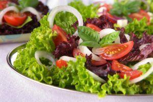 recetas de cocina verduras