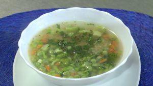 recetas de mijo con verduras