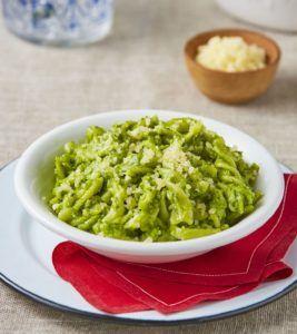 recetas de pasta faciles y originales