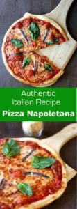 recetas de pizzas originales vegana