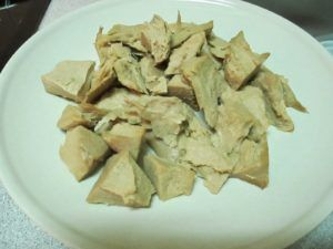 recetas de seitan