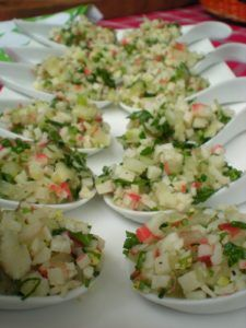 recetas de verduras faciles y ricas