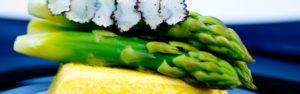 recetas esparragos blanco conserva vegana