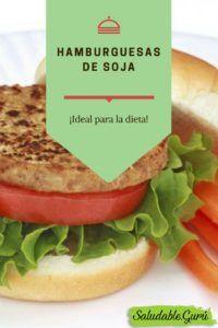 recetas para hamburguesas veganas