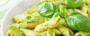 recetas pasta vegetariana