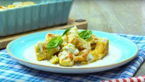 recetas ricas con verduras
