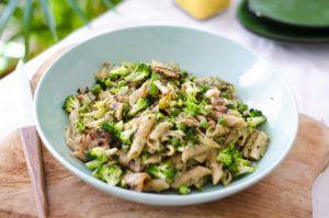 recetas sin carne faciles y ricas…