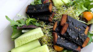 recetas sin carne ni pescado vegano