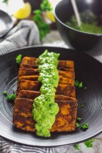 recetas tofu faciles