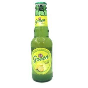 refresco ecologico limon 33 cl vegano
