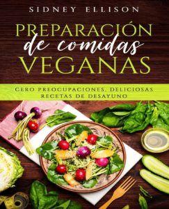 reposteria vegana libro