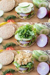 salchichas veganas cocina vegan facil