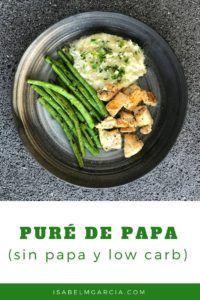salchichas veganas de papa