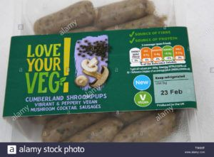 salchichas veganas marcas