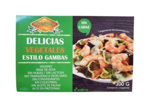 salchichas veganas online