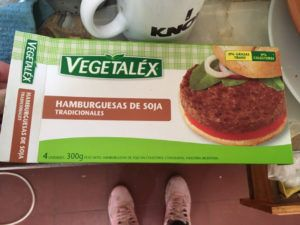 salchichas vegetalex veganas