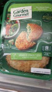 salchichas vegetarianas campofrio
