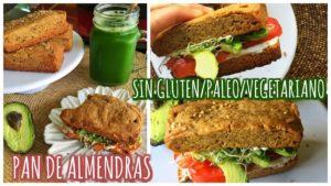 sandwich de nata vegana
