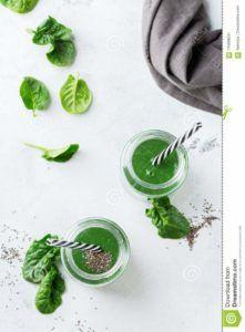 semillas chia veganos