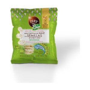 semillas de chia 200 g veganos
