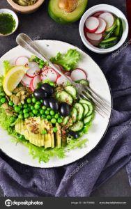 semillas de lino recetas veganos