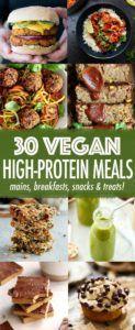 snack vegetariano vegano