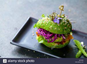 sopaipillas vegana
