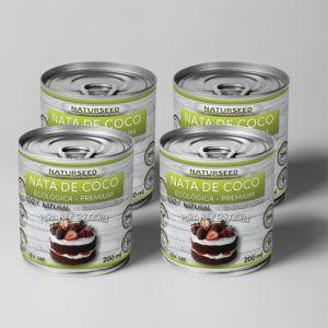 sustituto nata para cocinar vegana