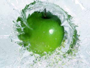 tabla calorica de frutas