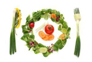 tabla nutricional del huevo vegano