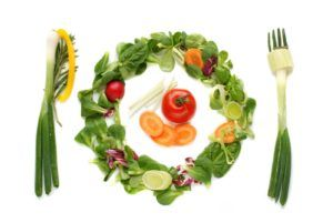 tabla nutricional huevo vegano