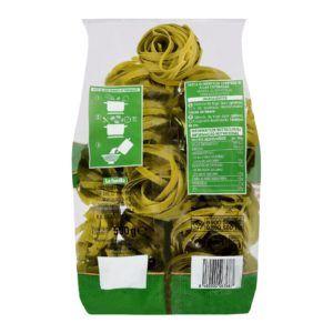 tagliatelle nidos de trigo 500 gr