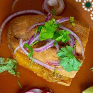 tapioca sopa vegana