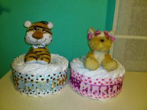 tartas pequeñas