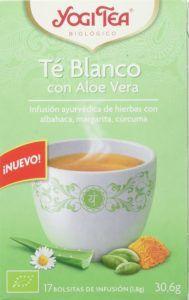 té blanco con aloe vera 17…