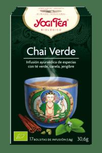 té yogi