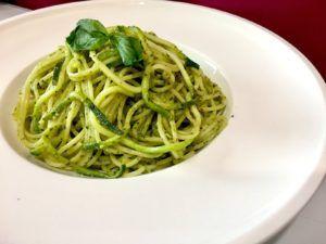 tiempo de coccion de espaguetis