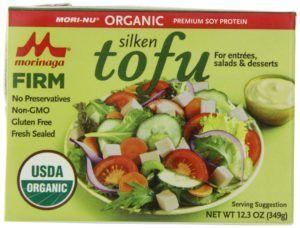 tofu extra firme 349g