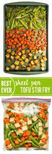 tofu firme recetas