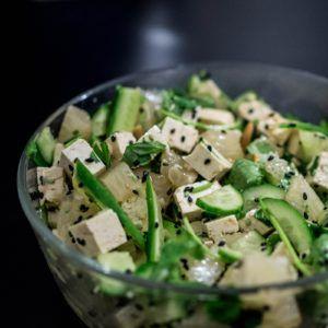 tofu nutricionales