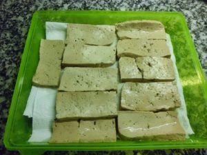 tofu plancha