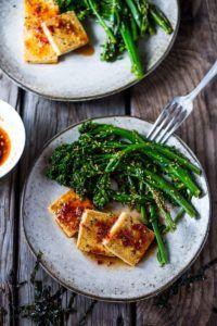 tofu receta